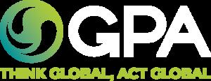 ESCO is in GPA Group white logo