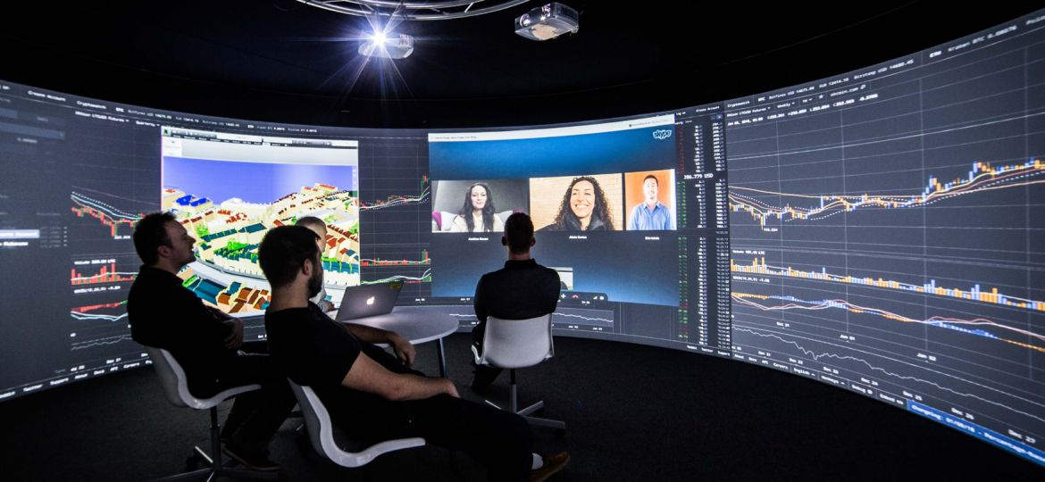 Igloo Vision and ESCO partner to provide shared immersive workspaces across Asia